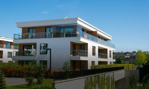 Mehrfamilienhaus bauen | Alfeld – Unsere Massivbauweise