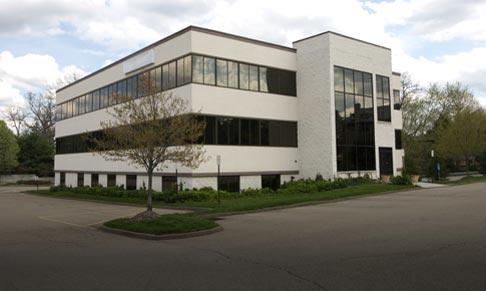 Gewerbebau im Raum Alfeld – Unser Bauunternehmen